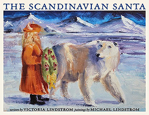 Scandanavian Santa