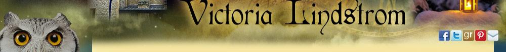 victoria lindstrom