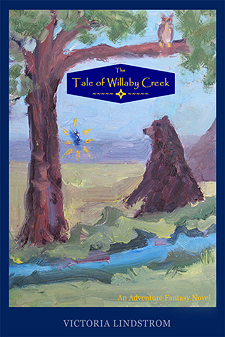 The Tale of Willaby Creek